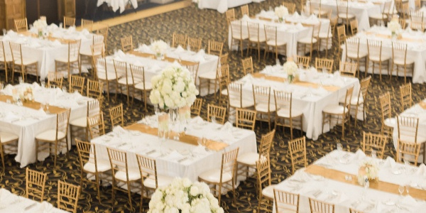 Weddings At Iowa Catering University Housing Dining The