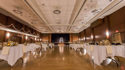 IMU 2nd Floor Ballroom